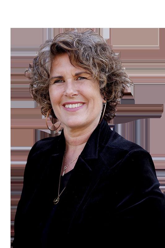 Karin van der Roest